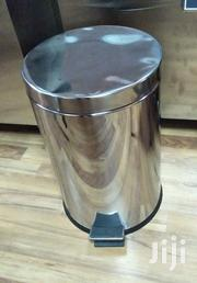 Stainless Steel Dustbin*20 Litres*5000 | Home Accessories for sale in Nairobi, Kilimani