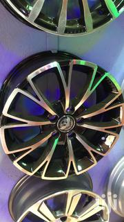 Avensis Rims On Sale | Vehicle Parts & Accessories for sale in Nairobi, Nairobi West