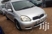 Toyota Vitz 2005 Silver | Cars for sale in Samburu, Loosuk