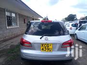 Nissan Wingroad 2009 Silver | Cars for sale in Nairobi, Kilimani