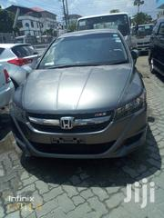 New Honda Stream 2012 Gray | Cars for sale in Mombasa, Shimanzi/Ganjoni