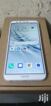 Huawei Honor 9 32 GB White   Mobile Phones for sale in Nairobi, Nairobi Central