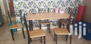 6 Seater Dinning Table | Furniture for sale in Nairobi, Nairobi South