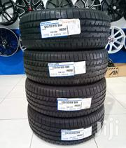 225/55/19 Toyo Tyre's Is Made In Japan   Vehicle Parts & Accessories for sale in Nairobi, Nairobi Central
