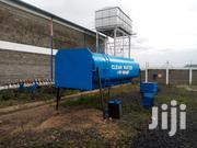Clean, Soft Water Tank 2018 | Plumbing & Water Supply for sale in Machakos, Athi River