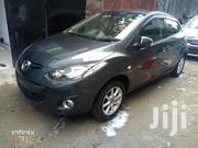 New Mazda Demio 2012 Gray | Cars for sale in Mombasa, Shimanzi/Ganjoni