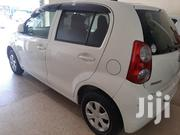 Toyota Passo 2012 White | Cars for sale in Mombasa, Shimanzi/Ganjoni