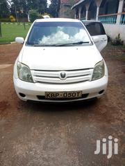 Toyota IST 2004 White | Cars for sale in Nakuru, Biashara (Naivasha)