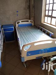 Hospital Bed One Crank ABS | Medical Equipment for sale in Nairobi, Nairobi Central
