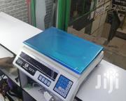 Poleless Weighing Scales 30kgs | Store Equipment for sale in Nairobi, Nairobi Central