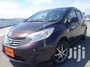 Nissan Note 2013 Brown | Cars for sale in Mombasa, Mji Wa Kale/Makadara