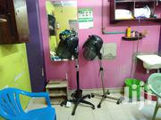 Affordable Salon On Sale At Ksh 170K/Rent 13K At Mombasa City Centre | Commercial Property For Rent for sale in Mombasa, Mji Wa Kale/Makadara