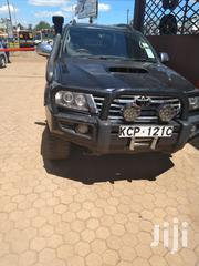 Toyota Hilux 2013 SR5 Black | Cars for sale in Kiambu, Kabete