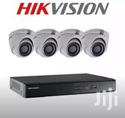 4 Channel CCTV Kit | Security & Surveillance for sale in Nairobi, Nairobi Central