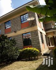 4 Bedroom Massionette Varcity Ville Eastern Bypass | Houses & Apartments For Rent for sale in Kiambu, Ruiru
