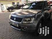 Suzuki Escudo 2007 Gray | Cars for sale in Nairobi, Kilimani