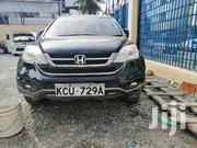 New Honda CR-V 2012 Black | Cars for sale in Mombasa, Majengo