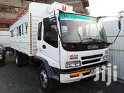 Isuzu FSR Year 2015, Extremely Clean. | Trucks & Trailers for sale in Nairobi, Komarock