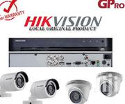 Hikvision 4 Hikvision CCTV Cameras | Security & Surveillance for sale in Nairobi, Nairobi Central