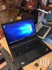 Lenovo X1 Carbon Core I7 Touchscreen & Touch Bar 256SSD 8GB Ram | Laptops & Computers for sale in Nairobi, Nairobi Central