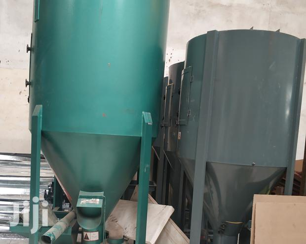 Archive: Animal Feed Mixer , Lowest Price In Nairobi
