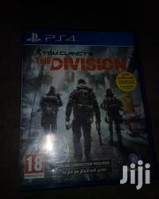 The Division | Video Games for sale in Nairobi, Nairobi West
