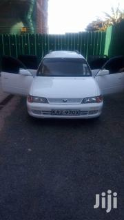 Toyota Corolla 2001 White | Cars for sale in Nairobi, Kitisuru