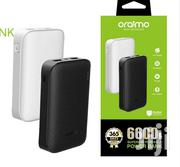 Oraimo Powerbank OPB-60AR 6000mah | Accessories for Mobile Phones & Tablets for sale in Nairobi, Nairobi Central