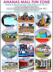Clean Bouncing Castles And Trampolines For Hire, Birthday Parties | Sports Equipment for sale in Nairobi, Nairobi Central
