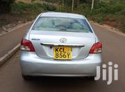 Toyota Belta 2010 Silver | Cars for sale in Nairobi, Nairobi Central