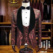 Three Piece Italian Tuxedo Suit  Size 46-58 | Clothing for sale in Nairobi, Nairobi Central