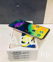 Samsung Galaxy A80 128 GB Gold | Mobile Phones for sale in Nairobi, Nairobi Central