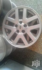 Land Rover Discovery Alloy Rims In Size 18 Inches | Vehicle Parts & Accessories for sale in Nairobi, Nairobi Central