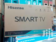 Hisense Smart Full HD Tv 32 Inch | TV & DVD Equipment for sale in Nairobi, Nairobi Central