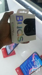 Samsung Galaxy Buds Brand New and Sealed in a Shop With Warranty | Accessories for Mobile Phones & Tablets for sale in Nairobi, Nairobi Central