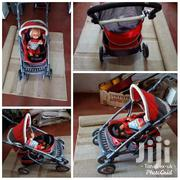 Baby Doll And A Stroller | Prams & Strollers for sale in Nairobi, Roysambu