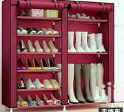 Portable Shoe Rack | Home Accessories for sale in Nairobi, Nairobi Central
