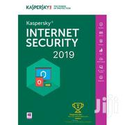 KASPERSKY INTERNET SECURITY 2019 - 5USER/ 3 USER/ 1 USER | Laptops & Computers for sale in Nairobi, Nairobi Central