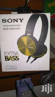 Sony Original Headphones | Accessories for Mobile Phones & Tablets for sale in Nairobi, Nairobi Central