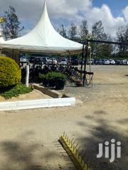 50 Seater Tents For Outdoor Events And Tables On Sale | Party, Catering & Event Services for sale in Nairobi, Embakasi
