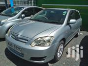 Toyota Run-X 2004 Silver | Cars for sale in Nairobi, Umoja II
