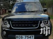 Land Rover LR4 2011 V8 Black | Cars for sale in Nairobi, Karen