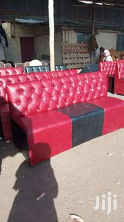 Couches Suitable Fr Bar N Hotel   Furniture for sale in Nairobi, Umoja II