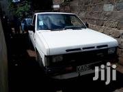 Nissan Pick-Up 1998 White | Cars for sale in Nairobi, Parklands/Highridge