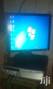 Computer And Monitor   Laptops & Computers for sale in Kiambu, Witeithie