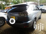 Toyota Harrier 2005 Blue | Cars for sale in Nairobi, Nairobi South