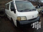 Nissan Vanette 2010 White | Cars for sale in Nakuru, Kabazi