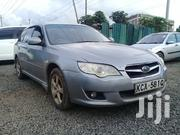 Subaru Legacy 2007 2.0 Silver | Cars for sale in Nairobi, Umoja II