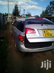 Nissan Wingroad 2010 Gray | Cars for sale in Nairobi, Harambee