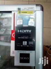 Sony HDMI Cable 2metre | Accessories for Mobile Phones & Tablets for sale in Homa Bay, Mfangano Island
